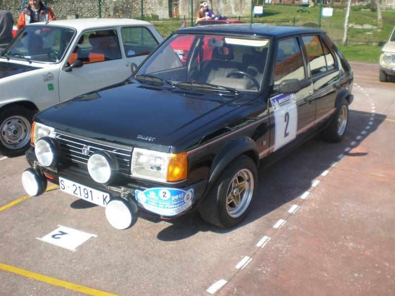 V Rallye Valle de Piélagos  P2180128