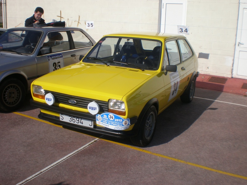 V Rallye Valle de Piélagos  P2180139