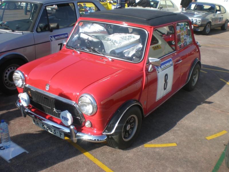 V Rallye Valle de Piélagos  P2180143