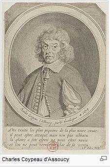 Charles Coypeau d'Assoucy Tullia42