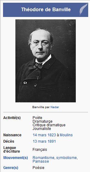 Théodore de Banville Tullia56
