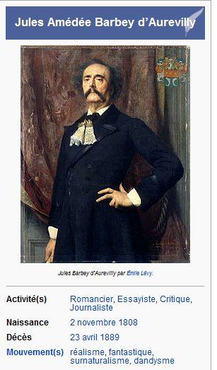 Jules Barbey d'Aurevilly Tullia63