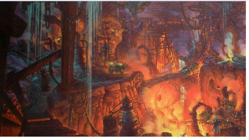 [Disney's Hollywood Studios] Projets et rumeurs - Page 2 Indian10