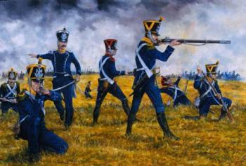 1er Régiment de Tirailleurs de la Garde impériale