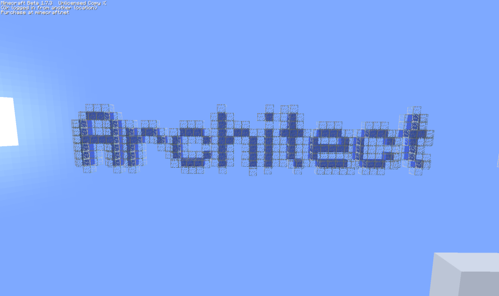 ○ MINECRAFT Thread ○ 2011-010