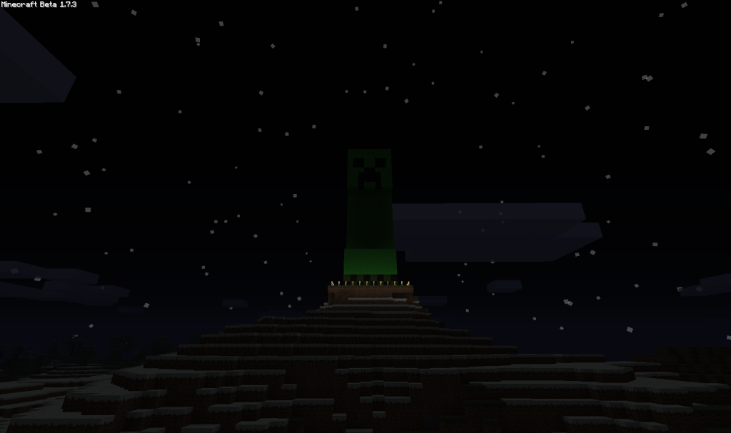 ○ MINECRAFT Thread ○ 2011-012