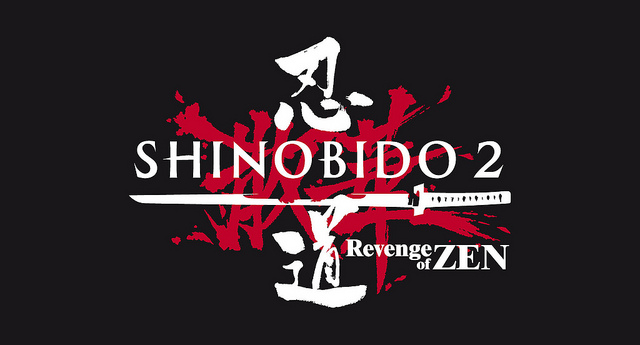 Shinobido 2: Tales of the Ninja renamed to Revenge of Zen 62809910