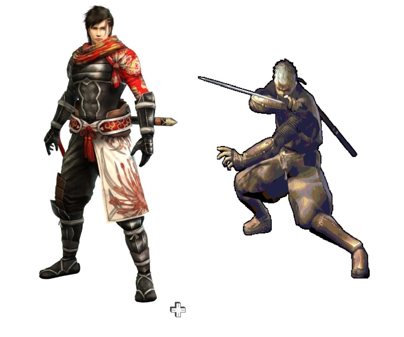 How Shinobido is Different from Tenchu 7920ze10