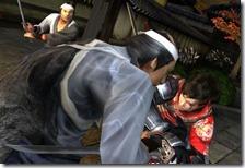 GungHo Take Over Tenchu And Shinobido Developer Acquire Shinob13