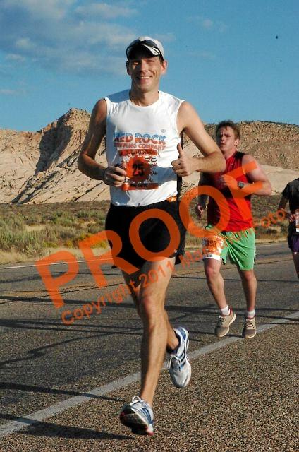 Who Needs Training?  St. George 2011 87587310