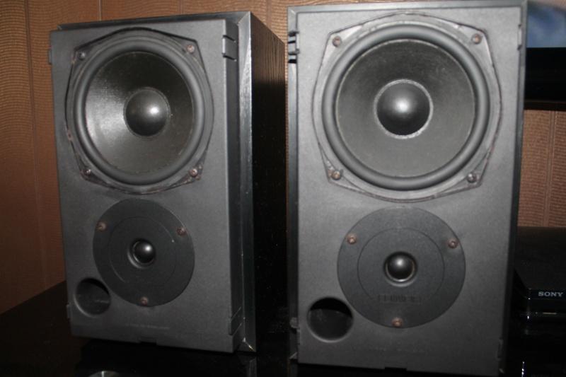 Mission 760i Bookshelf Speakers (Used)(SOLD) Img_3816