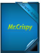 Mr.Crispy