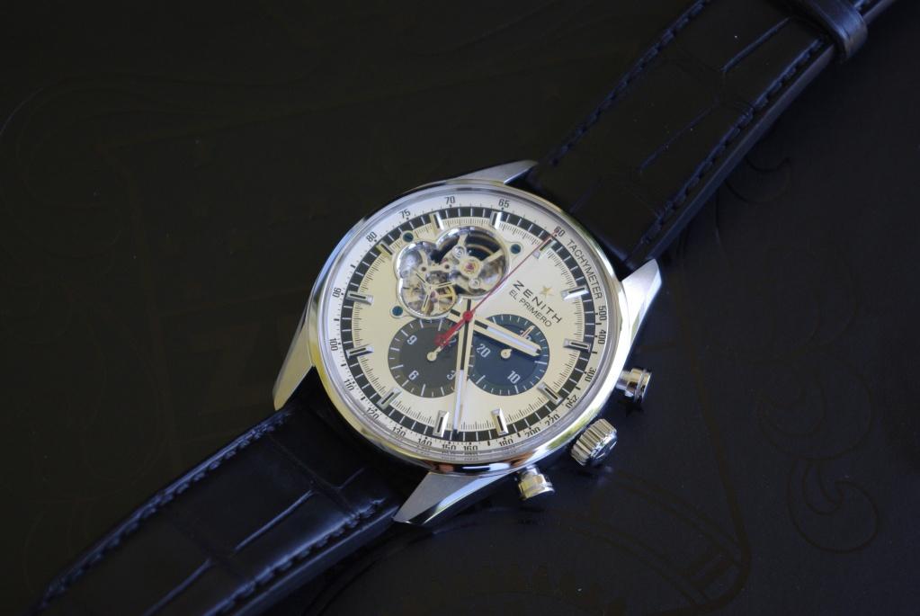ZENITH - El Primero Chronomaster 1969 Open _igp4110