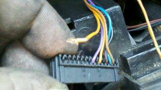 faisceau électrique 13162610