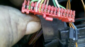 faisceau électrique 13162611