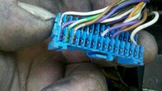 faisceau électrique 13162612