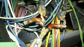 probléme électrique  13163410