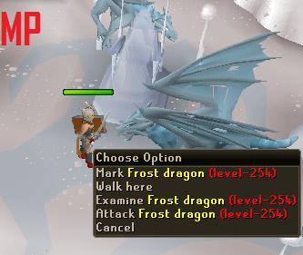 Frost Dragons Best Prayer Xp Guide Dragon10