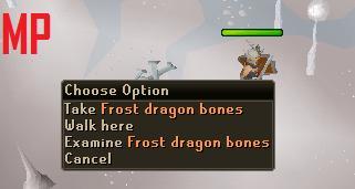 Frost Dragons Best Prayer Xp Guide Dragon11