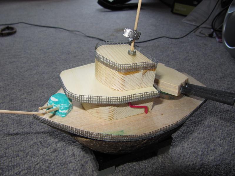 L'USS Coco-Bongo Img_8715