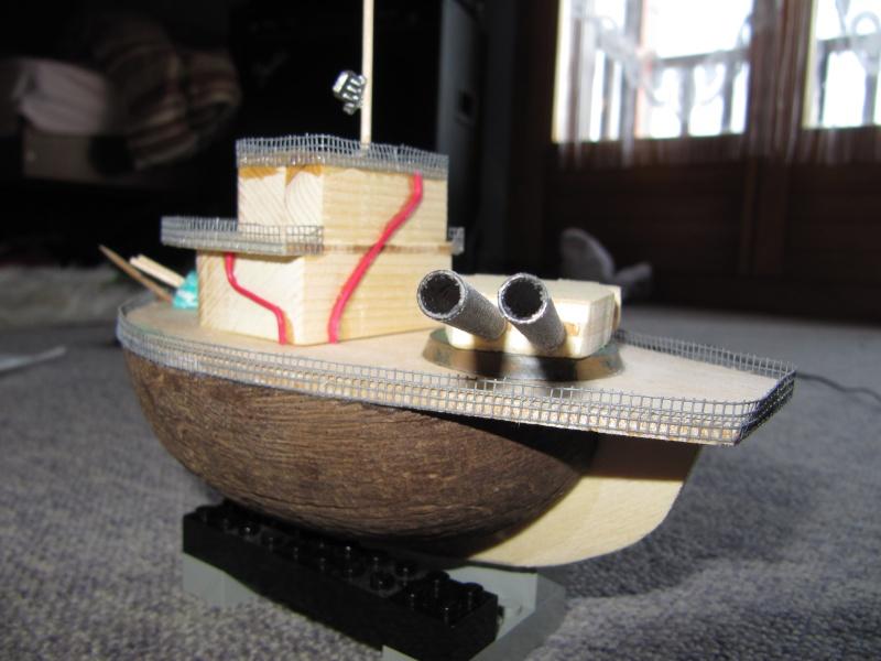 L'USS Coco-Bongo Img_8717