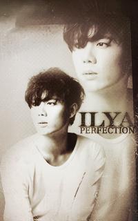 Hwang Ilya