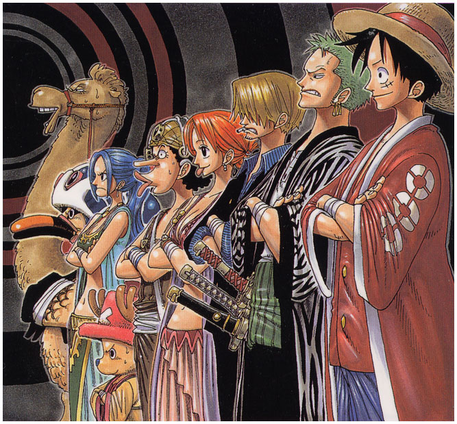One Piece, de Eiichiro Oda One_pi10