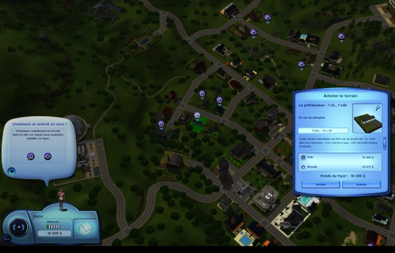 [DOSSIER] Les Sims 3 (Version PC) Sims_i17