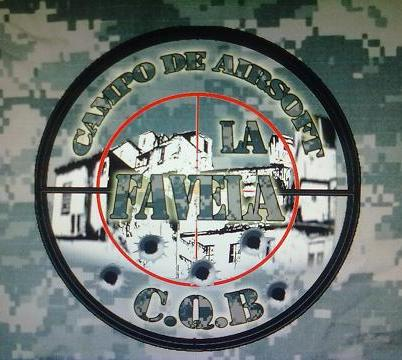 LA FAVELA C.Q.B (Indoor Airsoft)