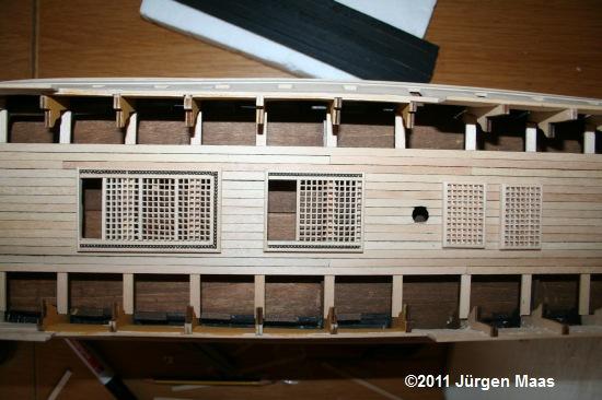 Jürgen's Baubericht Victory aus Holz 1:84 - Seite 4 17072017