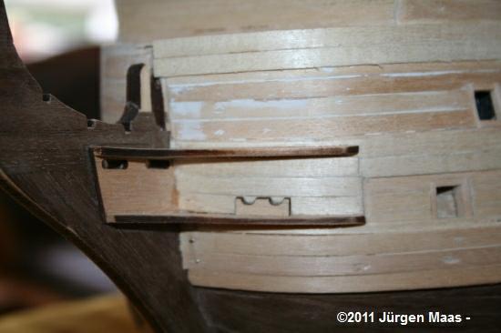 Jürgen's Baubericht Victory aus Holz 1:84 - Seite 3 30061111