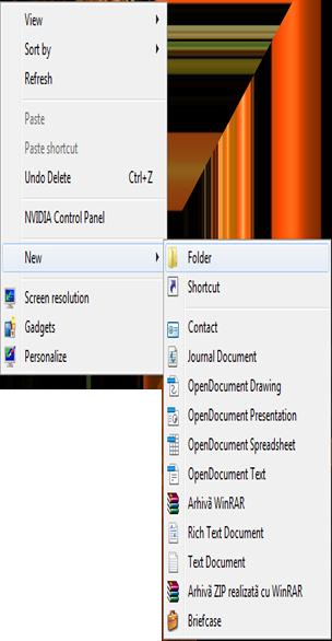 [Windows[Cum faci un folder invizibil 110
