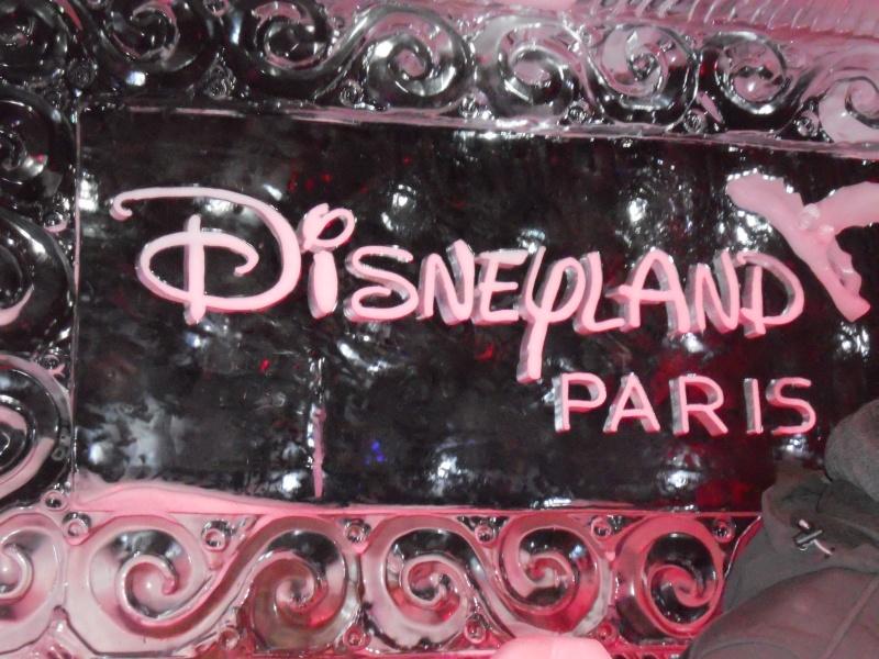 Le festival de sculptures de glaces (thème Disneyland Paris) - Page 2 Bruges10