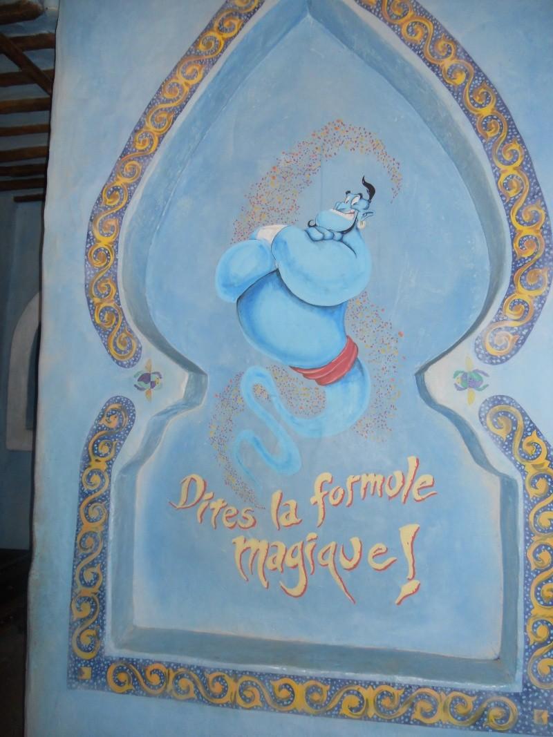 Le passage enchanté d'Aladdin - Page 2 Disne290