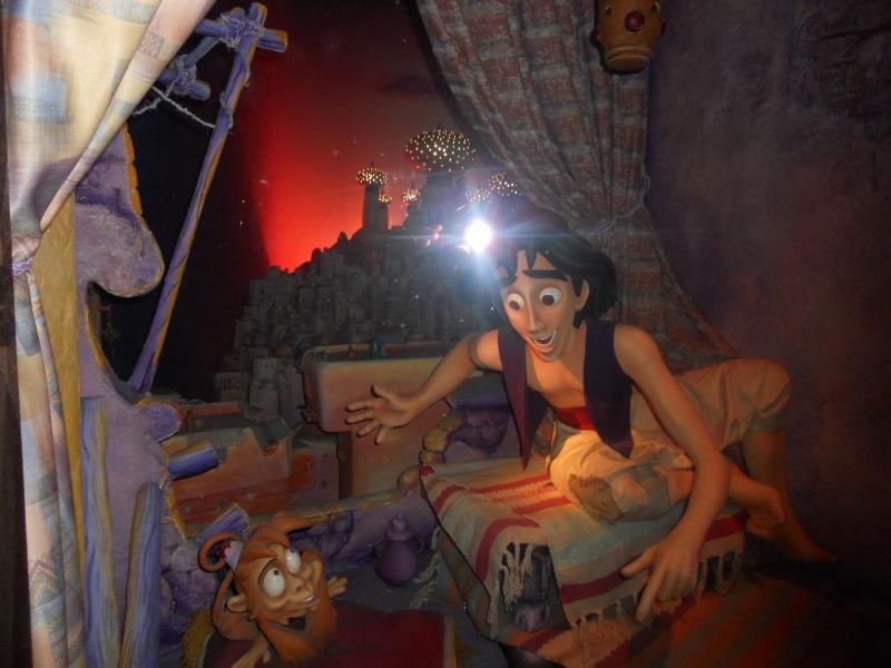 Le passage enchanté d'Aladdin - Page 2 Disne293