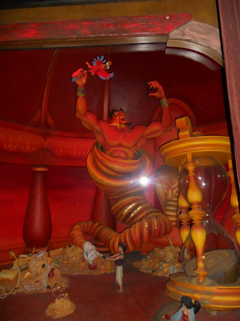 Le passage enchanté d'Aladdin - Page 2 Disne297