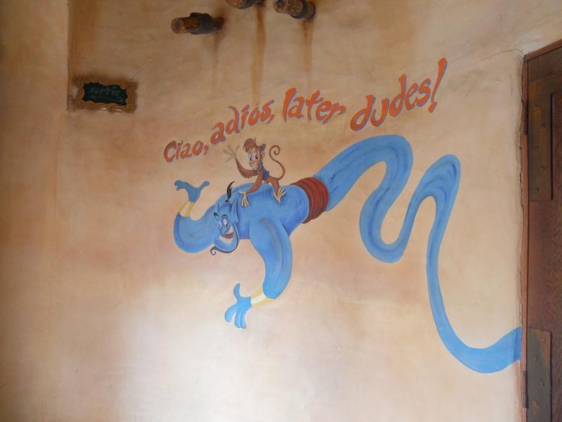 Le passage enchanté d'Aladdin - Page 2 Disne299