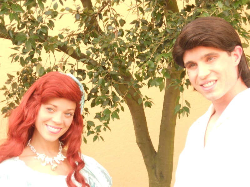 Ariel - Page 2 Disney51