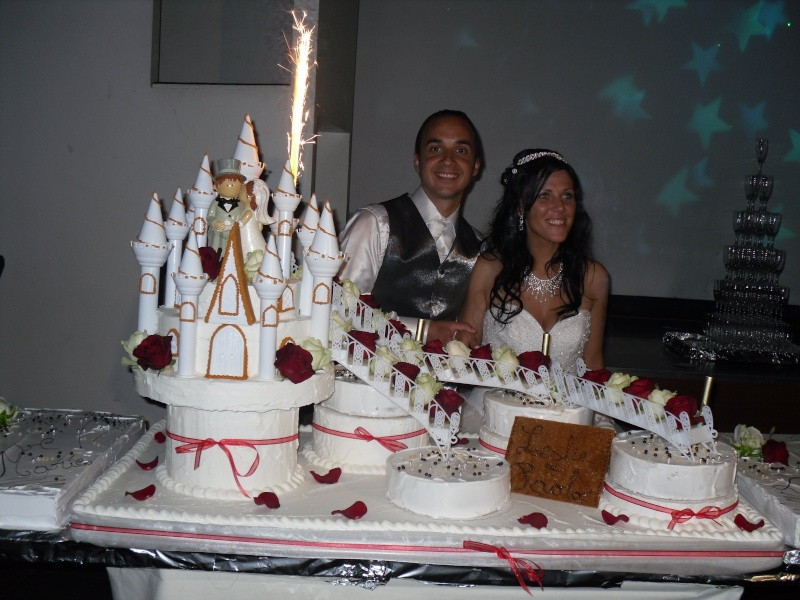 Idées mariage thème disney Sdc10410