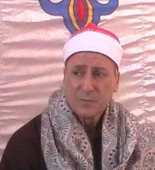 موقع الشيخ سعيدعبد العظيم الجبري