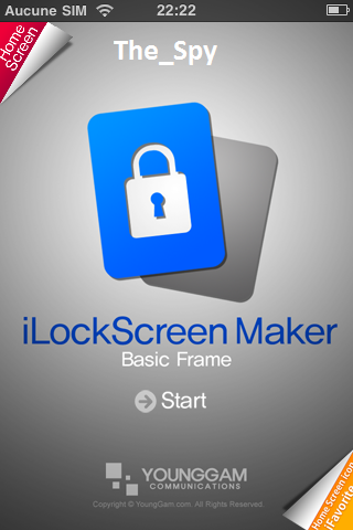 Créer un fond d'ecran personnaliser pour son iphone Img_0016