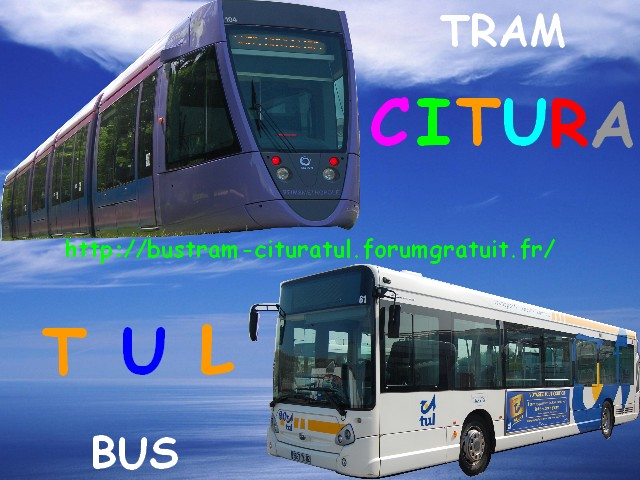 Forum Bus et Tramways de France