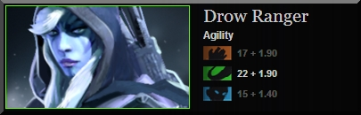 Drow Ranger ( AGI ) Drow_r10