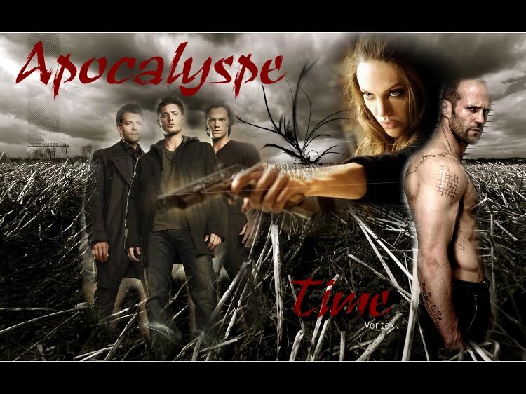 Apocalypse Time
