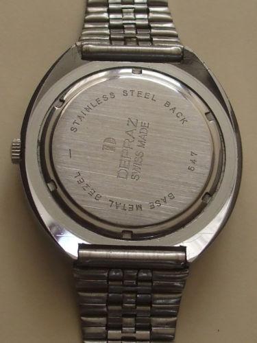 Jaeger -  [Le TOPIC des demandes d'IDENTIFICATION et RENSEIGNEMENTS de montres est ICI] - Page 21 Vendom12
