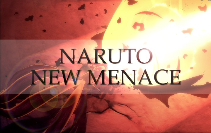Naruto - New Menace