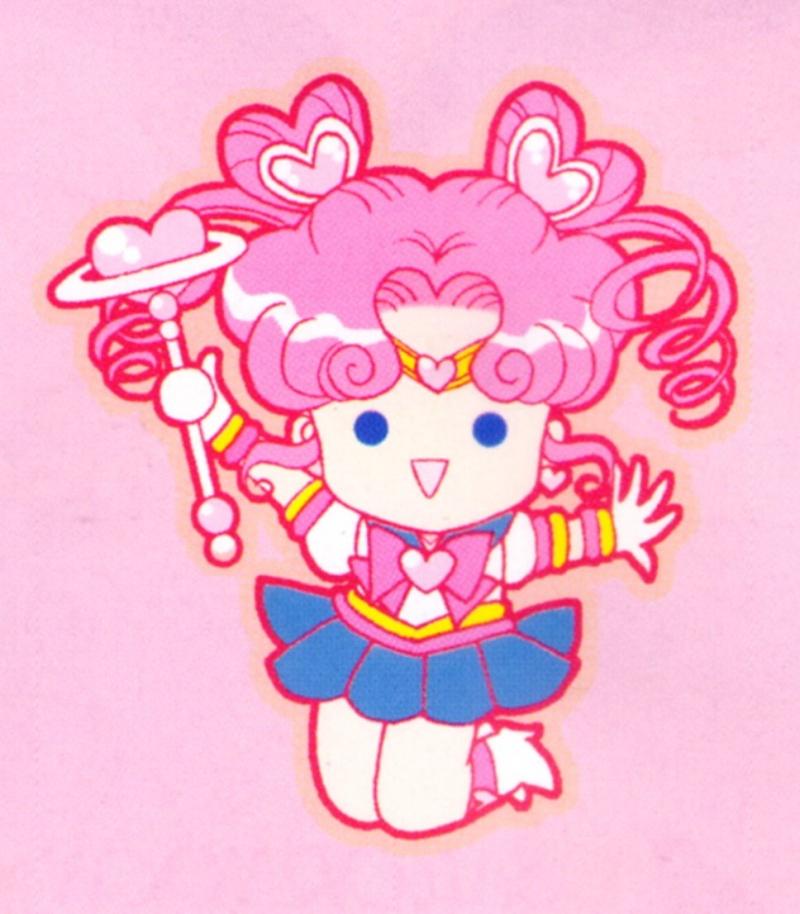 Chibi Chibi/Sailor Chibi Chibi gallery 00611