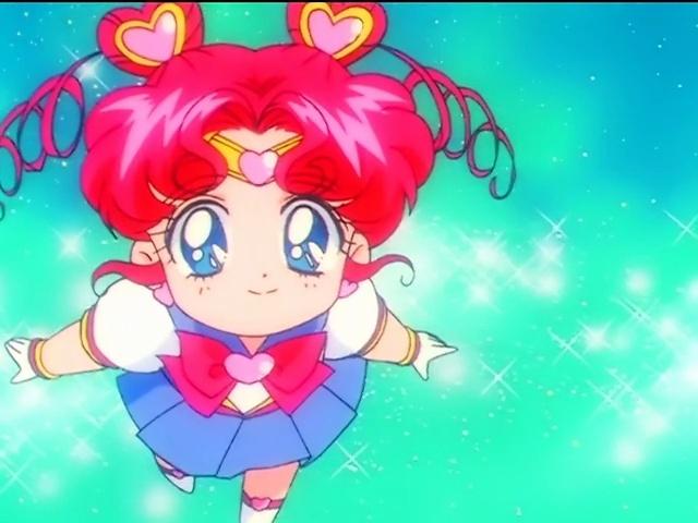 Chibi Chibi/Sailor Chibi Chibi gallery 17410