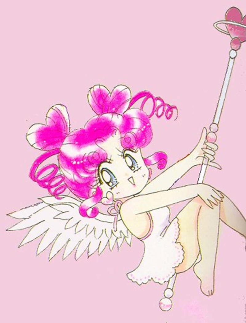 Chibi Chibi/Sailor Chibi Chibi gallery Generi10