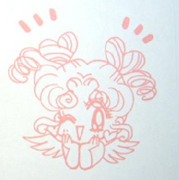 Chibi Chibi/Sailor Chibi Chibi gallery Screen46